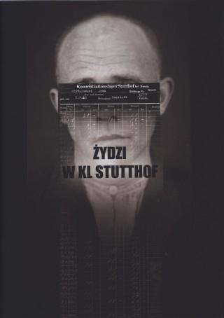 okładka Żydzi w KL Stutthof