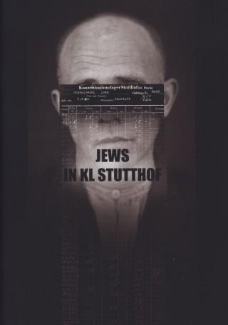 okładka Jews in KL Stutthof