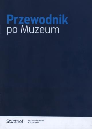 okładka Przewodnik po Muzeum