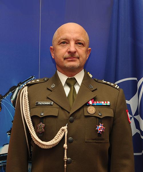 Piotr Piątkowski